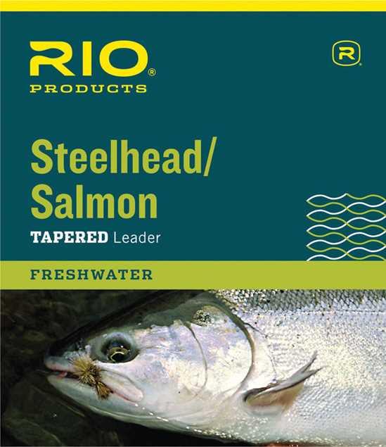 Bild på RIO Steelhead/Salmon - 12 fot