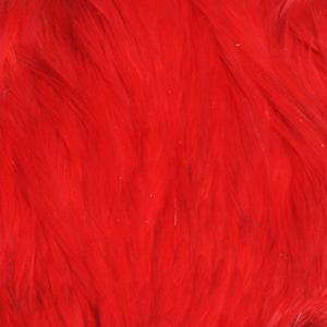 Bild på Indiska tuppnackar (A Grade) Red