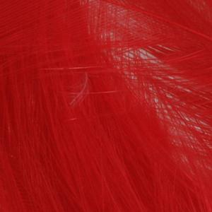 Bild på Lösa fjädrar från tuppsadel Red