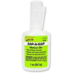 Bild på Zap-a-Gap (Snabblim) Zap A Gap