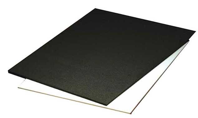 Bild på Foam Ark (1,5-3mm)