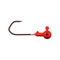 Bild på Curly Head 11 gram (2/10pack) Red (10-pack)