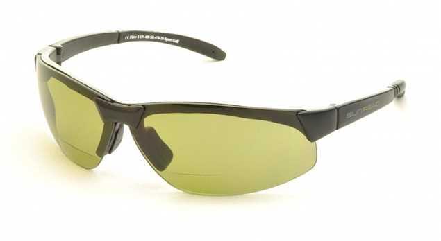Bild på Sunread Golf Solglasögon (med förstorning)
