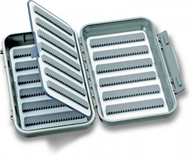 Bild på C&F Medium 12-Row WP Fly Case w Two-Sided F.page (CF-25676)