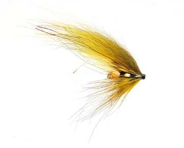 Bild på Tubfluga Bananafly (8cm)