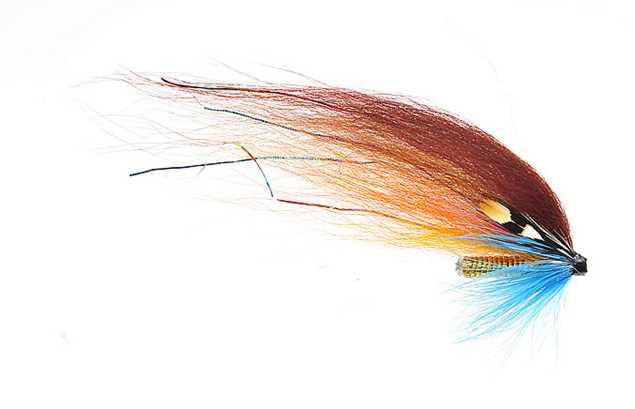 Bild på Tubfluga Den Vanlige - Light (8cm)
