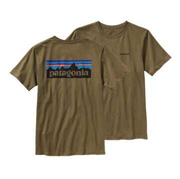 Bild på Patagonia P-6 T-shirt