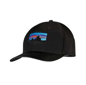 Bild på Patagonia '73 Logo Roger That Hat