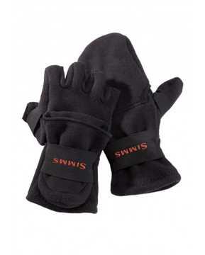 Bild på Simms Freestone Foldover Gloves