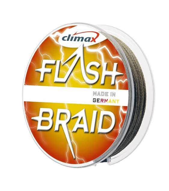 Bild på Climax Flash Braid 135m
