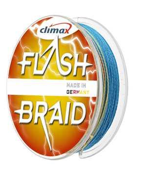 Bild på Climax Flash Braid 300m (multicolour)