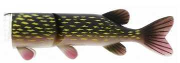 Bild på Westin Mike The Pike Spare Body 20cm Pike *UTGÅENDE FÄRG*