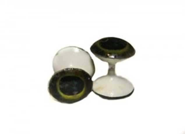 Bild på Plastic Dumbell 3D eyes