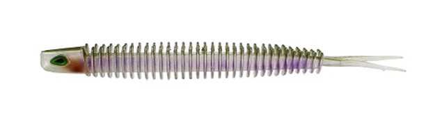 Bild på Westin Ring Teez TT 20cm (3 pack)