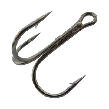 Bild på Mustad Ultra Point TR78BLN (6 pack)