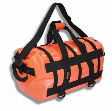 Bild på hPa Dry Duffle Orange 50L