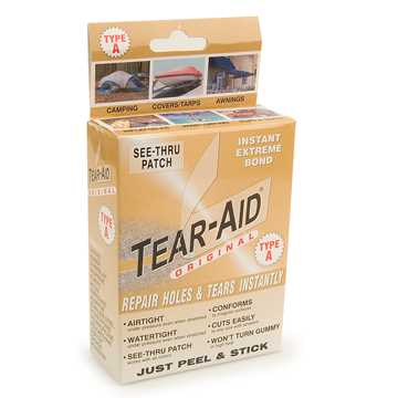 Bild på Tear Aid Kit Type A