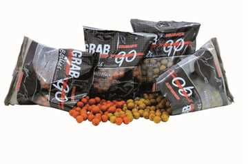 Bild på Starbaits Grab & Go Scopex 14mm (1kg)