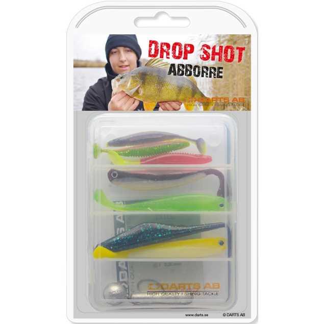 Bild på Darts Drop Shot Abborre