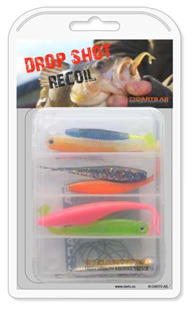 Bild på Darts Drop Shot Recoil