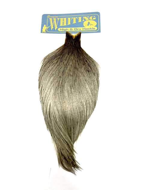 Bild på Whiting High & Dry Tuppnackar