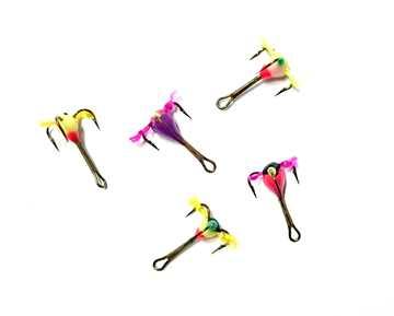 Bild på Wiggler Ice Hooks (5 pack)