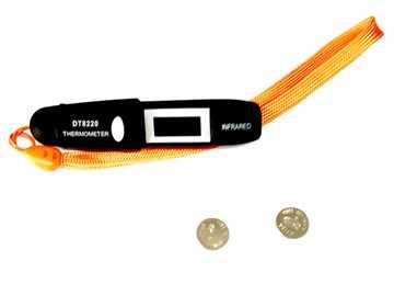 Bild på Anglers Image Termometer