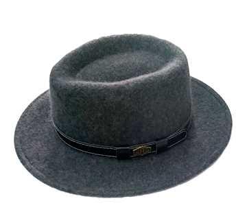 Bild på MJM City Wool Hat Grey
