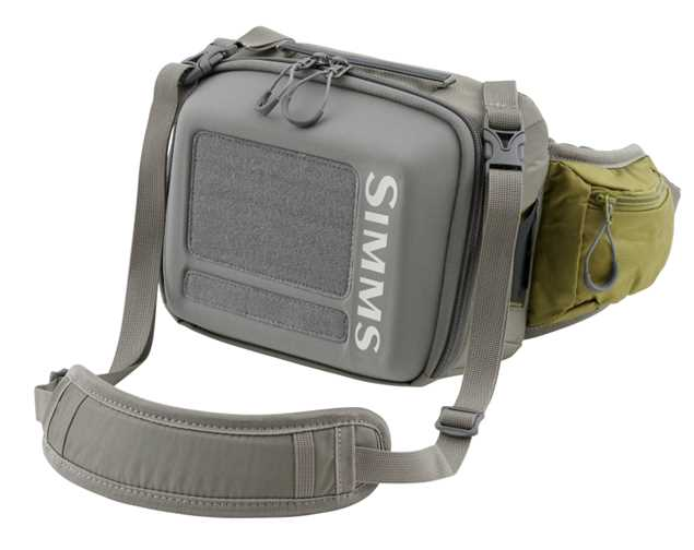 Bild på Simms Waypoints Hippack Small (4 liter)