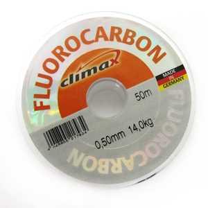 Bild på Climax Fluorocarbon (100m) 0,10mm / 0,8kg