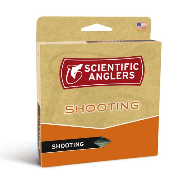 Bild på Scientific Anglers Freshwater Shooting 0,31''