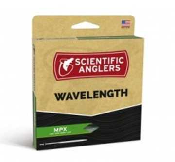 Bild på Scientific Anglers Wavelenght MPX WF3