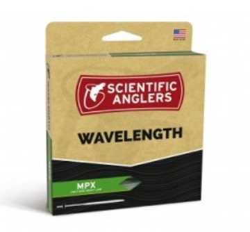 Bild på Scientific Anglers Wavelenght MPX WF9