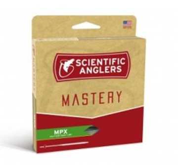 Bild på Scientific Anglers Mastery MPX WF4