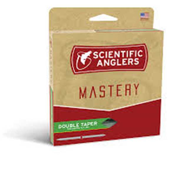 Bild på Scientific Anglers Mastery Double Taper DT2