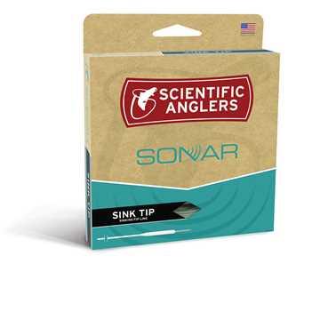 Bild på Scientific Anglers Sonar - Flyt/Sjunk3 - WF9