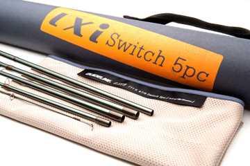 Bild på Guideline LXi Switch - 11'6 fot # 8/9