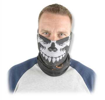 Bild på Savage Gear Skull Tec-Tube