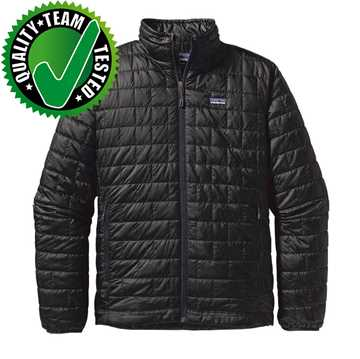 Bild på Patagonia Nano Puff Jacket Black
