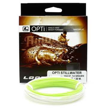 Bild på Loop Opti Stillwater WF8
