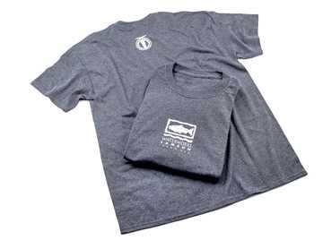 Bild på Waterworks Lamson T-shirt Grey