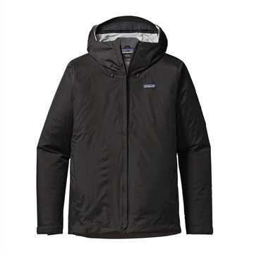 Bild på Patagonia Torrentshell Jacket (Black)