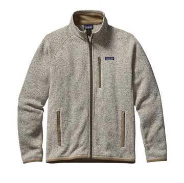 Bild på Patagonia Better Sweater Fleecejacka