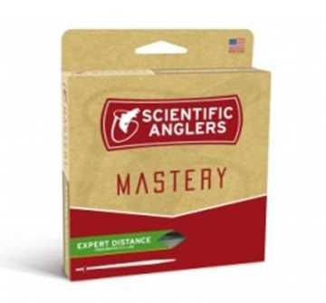 Bild på Scientific Anglers Mastery Expert Distance WF6