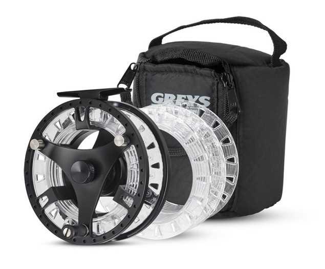 Bild på Greys GTS500 (Inklusive 2 extraspolar)
