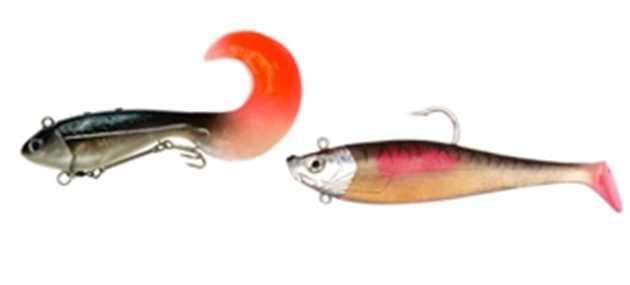 Bild för kategori Havsfiskejiggar