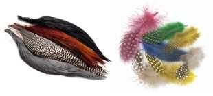 Bild för kategori Fjädrar