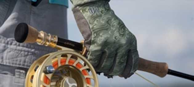 Bild för kategori Vantar och handskar