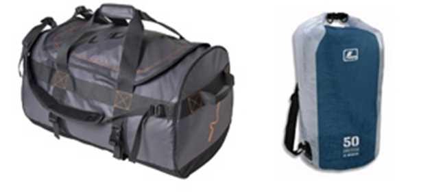 Bild för kategori Väskor/Drybags