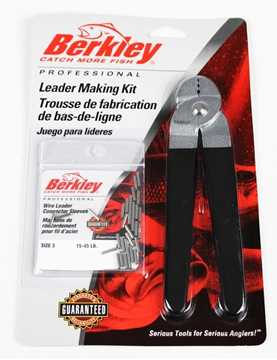 Bild på Berkley Fishing Gear Leader Kit